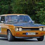 Ford juhlii ikonisen urheiluauton 50-vuotispäivää