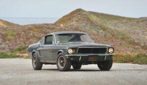 Ford Mustang – poni vai oikea ärjyvä menopeli