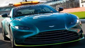 Uudet Formula 1 turva-autot on julkaistu